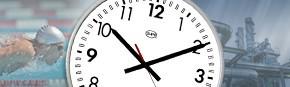 Horloge exterieur