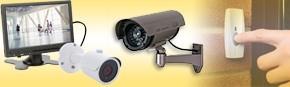 Caméra de sécurité / Sonnette