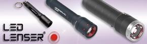 lampe torche led lenser