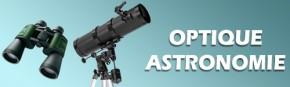 Optique et Astronomie