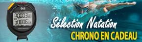 Sélection Natation