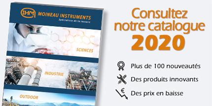 Catalogue IHM 2020