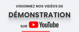 Lien vers notre chaine Youtube